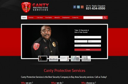 Canty Protective Services