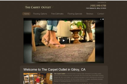 The Carpet Outlet