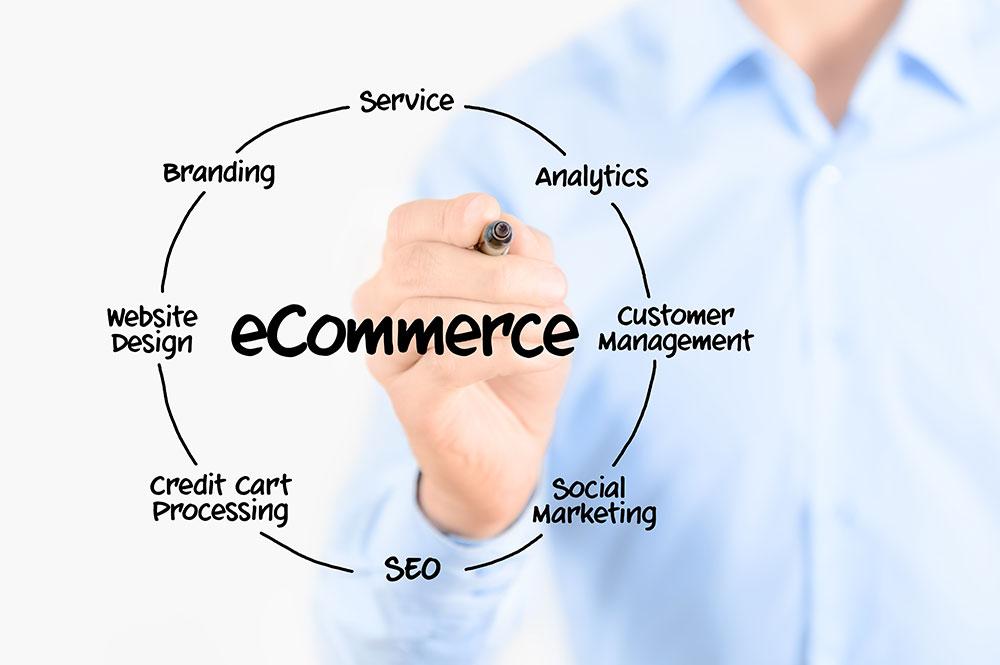 E-Commerce Websites - Littlejohn's Webshop Hollister CA