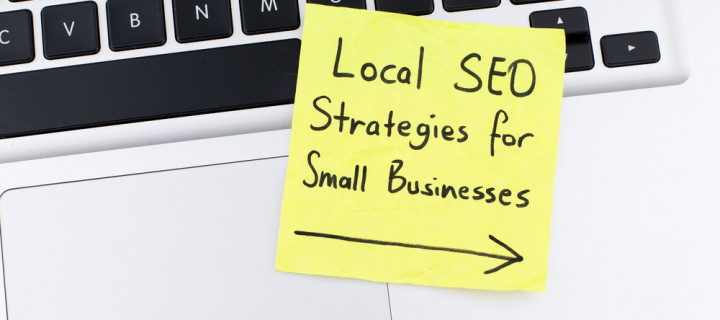Get Found — Starting With Local SEO