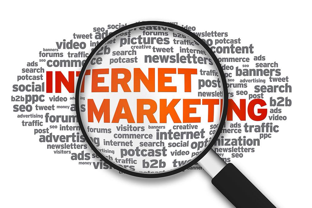 Characteristics of Top Online Marketing Strategies