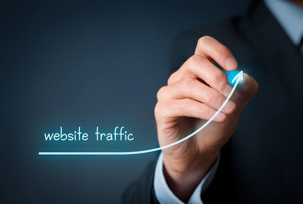 What Is Organic Traffic?