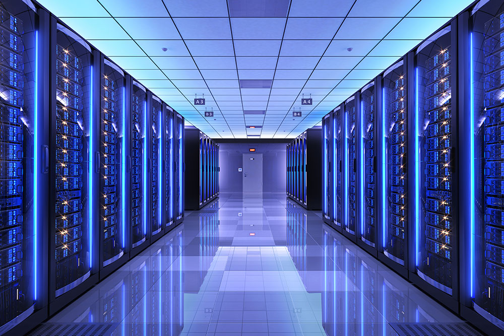 Managed Hosting - Hollister CA - Littlejohn's Web Shop