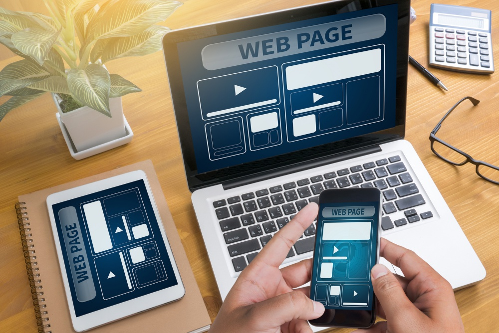 7 Web Design Tips to Grow A Successful Business