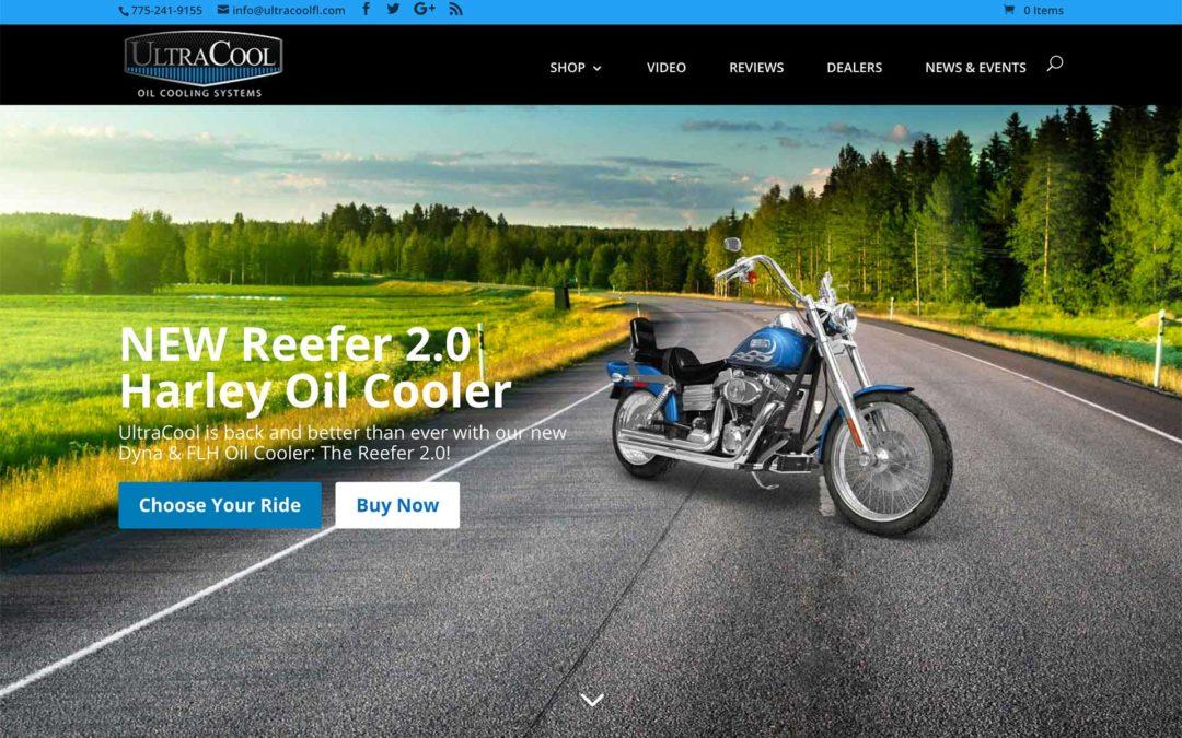 Woocommerce Website Design