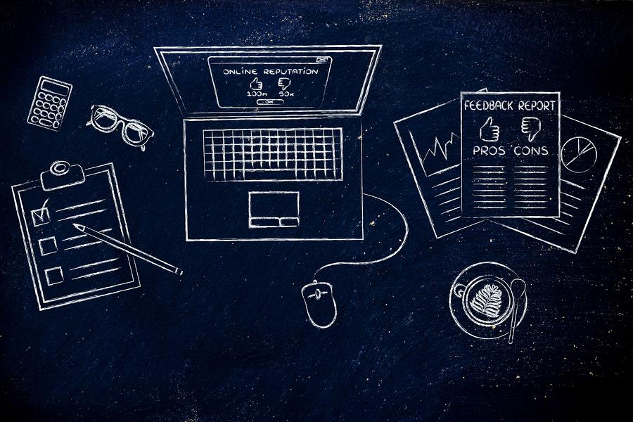 Secrets To Effective Online Reputation Management