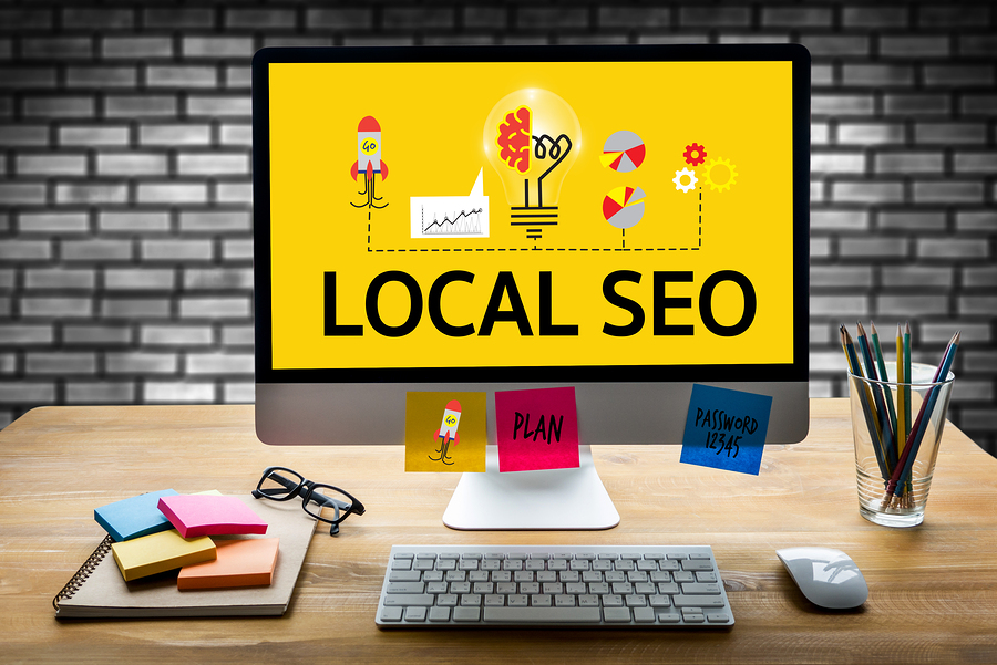 How To Dominate Local Search (Guide To Local SEO 2018)
