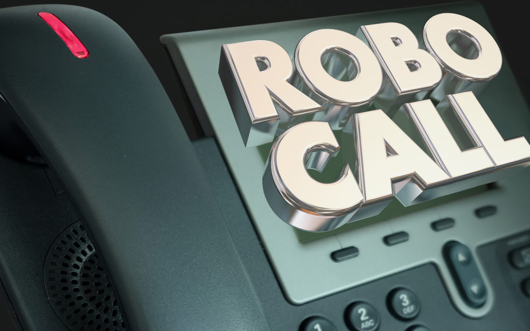 Spam Calls From Google? How To Stop Robocalls