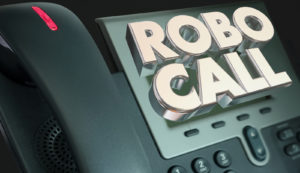 spam calls how to stop robocall