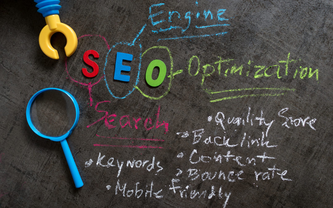 Best SEO Software for Small Businesses