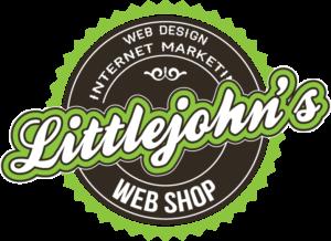 Littlejohn's Web Shop