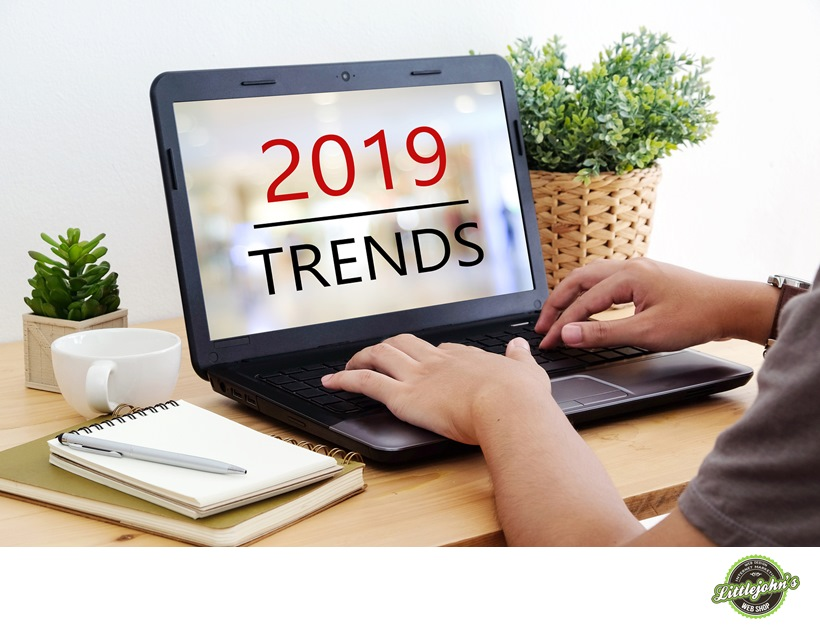 4 Marketing Trends To Watch In 2019