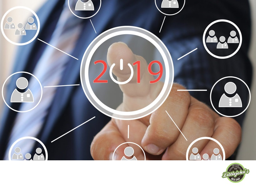 5 Great New Year Marketing Ideas
