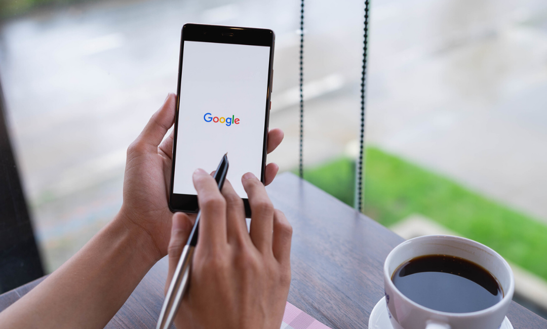 4 Ways To Get Your Business Ranked Higher On Google